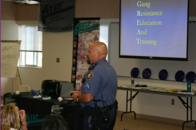 Building Empathy In Children Lessons >> Great – Gang Resistance Activity Training | Camp Rosenbaum