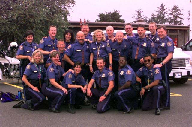 Police Activities League (PAL) | Camp Rosenbaum